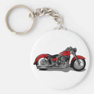 Cruiser Keychain