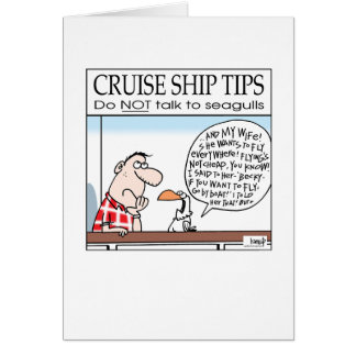 CruiseShipTips Cards