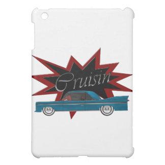Cruisin Blue iPad Case