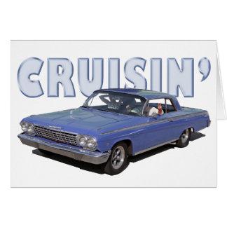 CRUISIN' CARD
