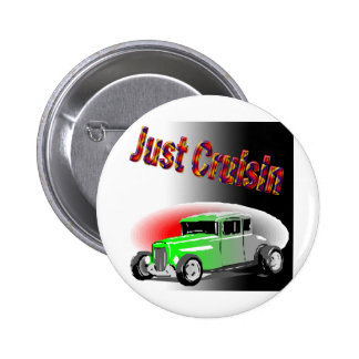 cruisin cars button