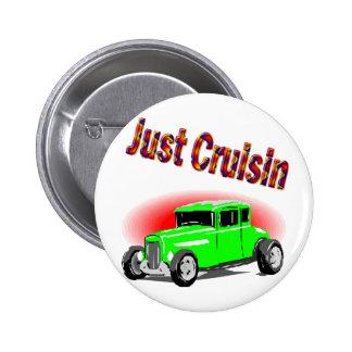 cruisin cars pins