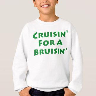 Cruisin' For A Bruisin' Sweatshirt