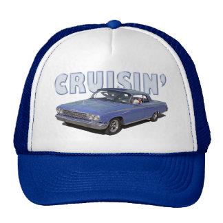 CRUISIN' TRUCKER HAT