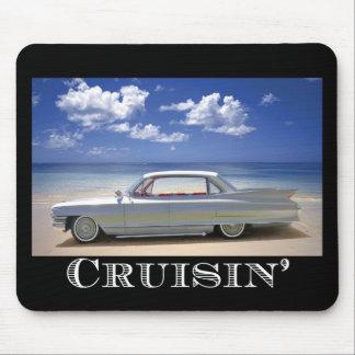Cruisin Mouse Pad