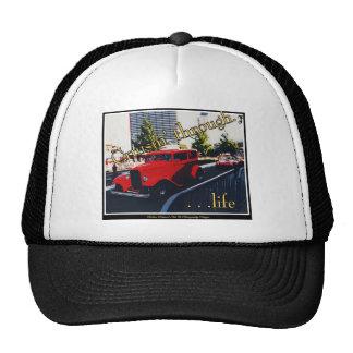 Cruisin' Through Life Hat