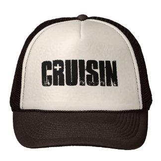 Cruisin Trucker Hat