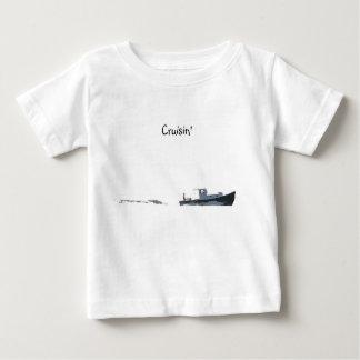cruisin - tshirt