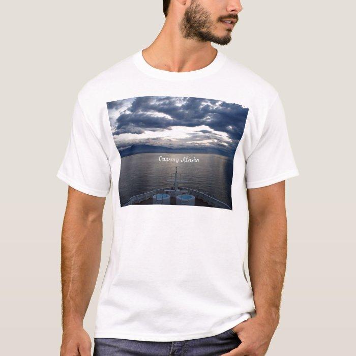Cruising Alaska T-Shirt