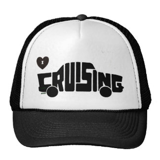 CRUISING HAT