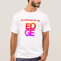 Cruising on the Edge Tee
