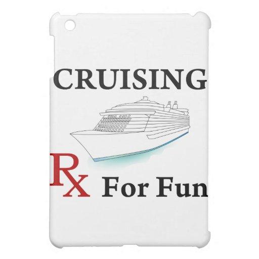 Cruising... Rx for Fun iPad Mini Cover