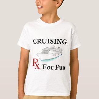 Cruising... Rx for Fun T-Shirt
