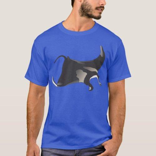CRUISING THE REEF T_Shirt