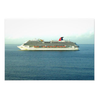 Cruising the Tropics Photo Print
