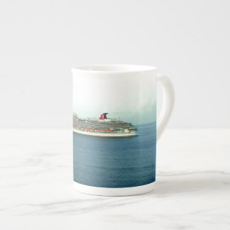 Cruising the Tropics Tea Cup