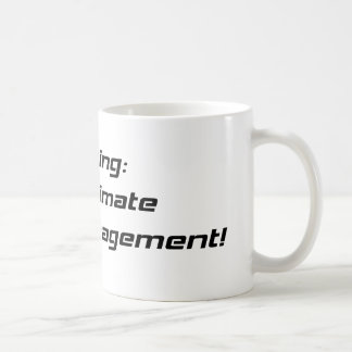 Cruising The Ultimate Stress Management Coffee Mug