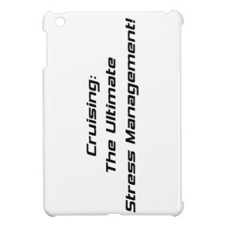 Cruising The Ultimate Stress Management iPad Mini Cases