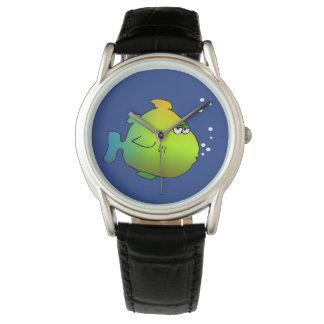 Cruisn' Watch