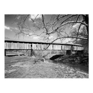 Crum Bridge Postcard