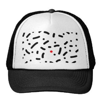 crumb trucker hat