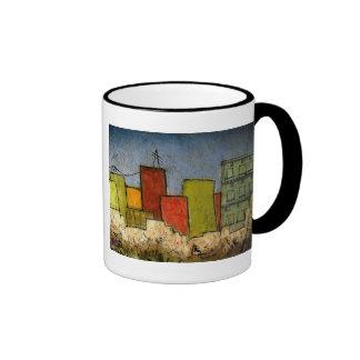 Crumbletown Mug