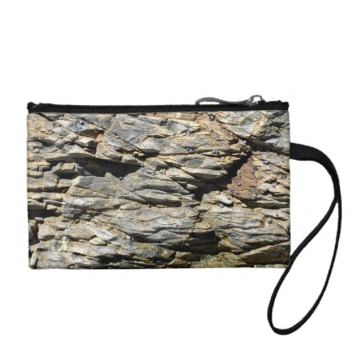 Crumbling Rock Cliff Texture Change Purses