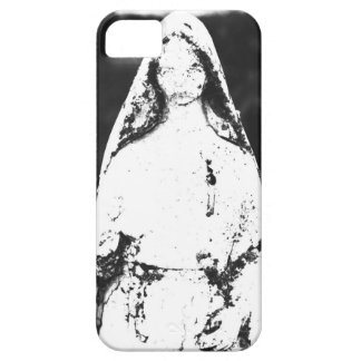 Crumbling Statue iPhone SE/5/5s Case