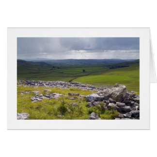 Crummack Dale, The Yorkshire Dales Cards
