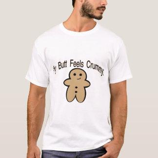 Crummy Butt T-Shirt