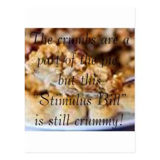 CRUMMY Stimulus Postcard