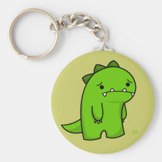 Crump Crump Keychain