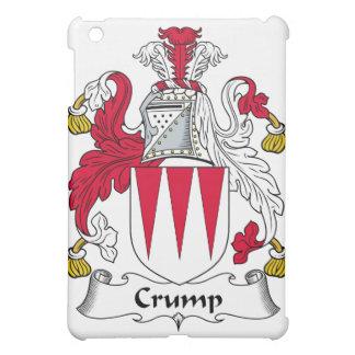 Crump el escudo de la familia