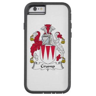 Crump el escudo de la familia funda de iPhone 6 tough xtreme