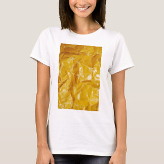 Crumpled paper design T-Shirt