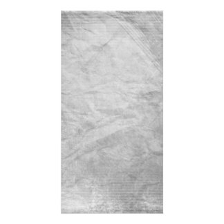 CRUMPLED PAPER SILVER GREY GRAYS WHITE DIGITAL TEM CARD