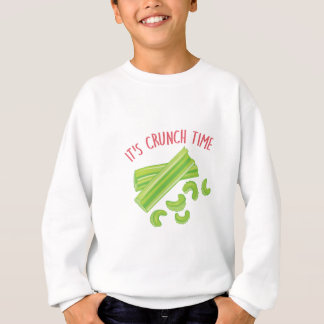 Crunch Time Sweatshirt
