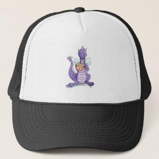 Crunchy Cookie Trucker Hat