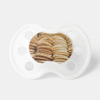 crunchy delicious belgium brussels biscuit BooginHead pacifier