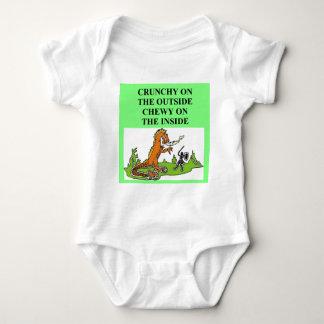 crunchy fantasy dragon shirt