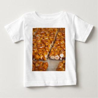 crunchy hazelnuts baby T-Shirt