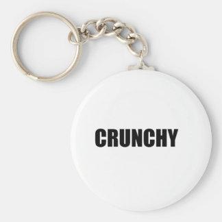 CRUNCHY KEYCHAIN