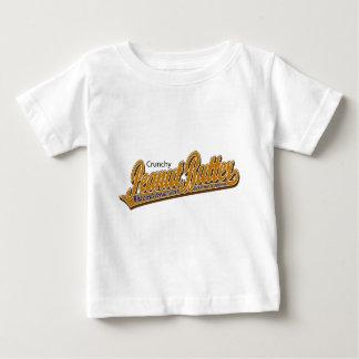 Crunchy Peanut Butter Baby T-Shirt