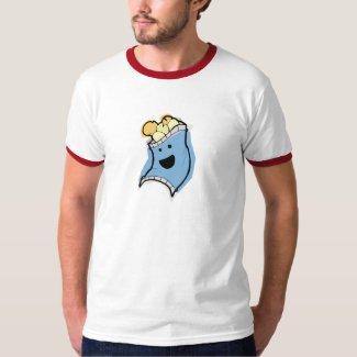 Crunchy Potato Chips T-Shirt