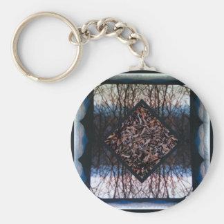Crunchy Twigs Keychain