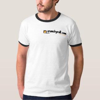 Crunchyroll T-shirt