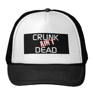 CRUNK no es GORRA muerto del CAMIÓN