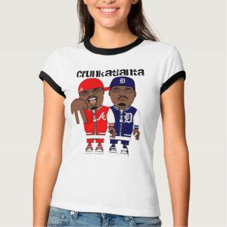 crunkatl , Crunkatlanta T-Shirt