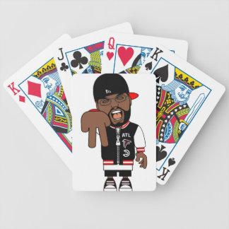 Crunkatlanta Cards