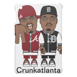 Crunkatlanta iPad Case